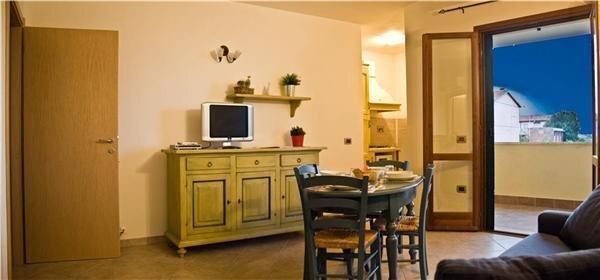 Lägenhet för 4 personer att hyra, ALBERESE (GR), Parco dell'Uccellina, Italien