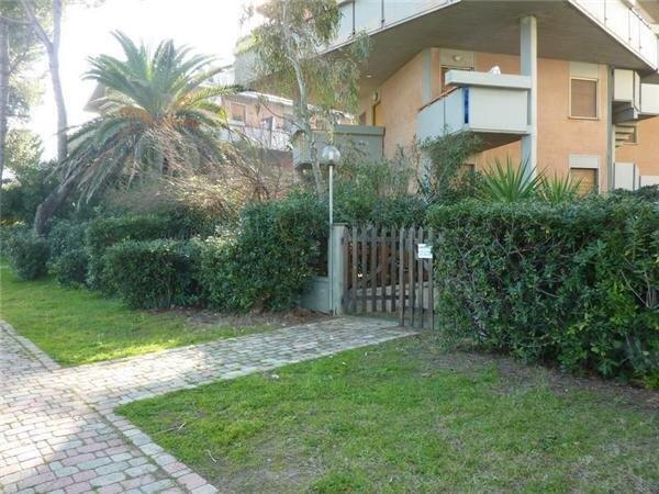 Lägenhet för 4 personer att hyra, Pineto, Pineto Villa Ardente, Italien