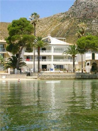 Uthyrning av lägenhet för 6 personer, Port de Pollensa, Pinewalk, Spanien