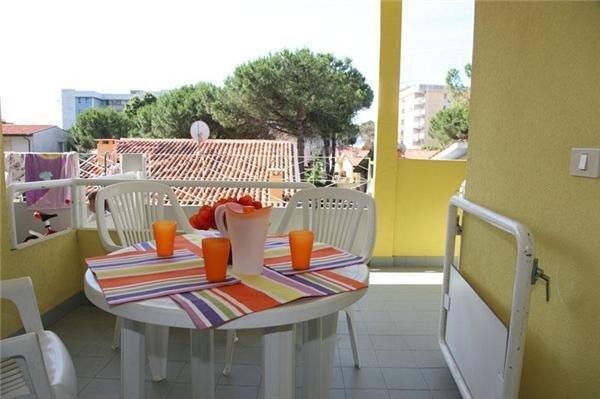 Lägenhet för 3 personer uthyres, Bibione (VE), Bibione, Italien