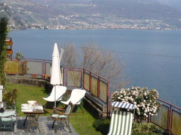 Hyra lägenhet för 4 personer, Pianello del Lario, Como, Italien