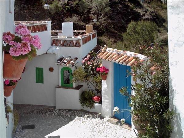 Hyra semesterhus för 7 personer, Frigiliana, Costa del Sol, Spanien