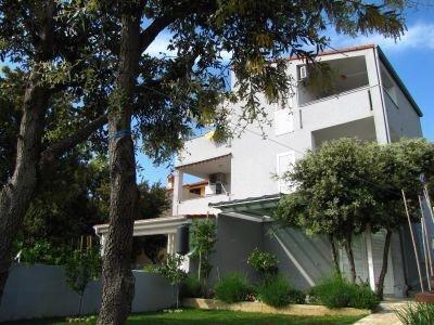 Lägenhet för 4 personer att hyra, Mandre, Pag, Kroatien