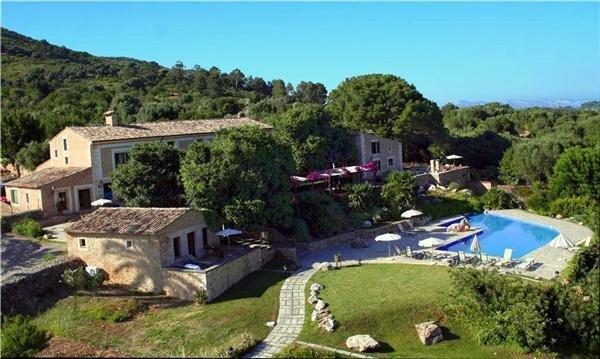 Lägenhet för 4 personer uthyres, Alcudia, Mallorca, Spanien