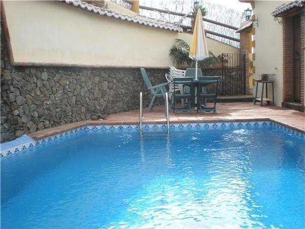 Semesterhus för 5 personer att hyra, Nerja, Costa del Sol, Spanien