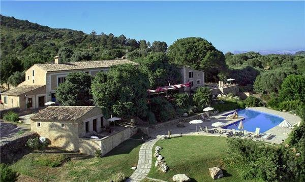 Lägenhet för 2 personer att hyra, Alcudia, Mallorca, Spanien