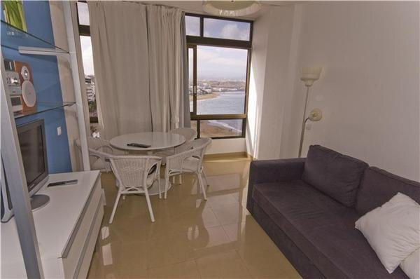 Lägenhet för 2 personer att hyra, Las Palmas de Gran Canaria, Las Palmas, Spanien