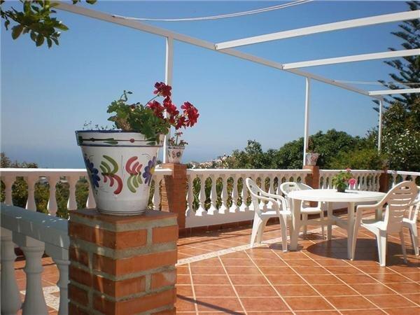 Hyra semesterhus för 6 personer, Nerja, Costa del Sol, Spanien