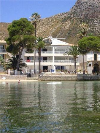 Lägenhet för 6 personer uthyres, Port de Pollensa, Pinewalk, Spanien