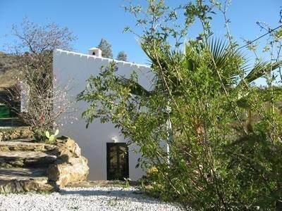 Uthyrning av semesterhus för 5 personer, Almogía, Malaga, Spanien