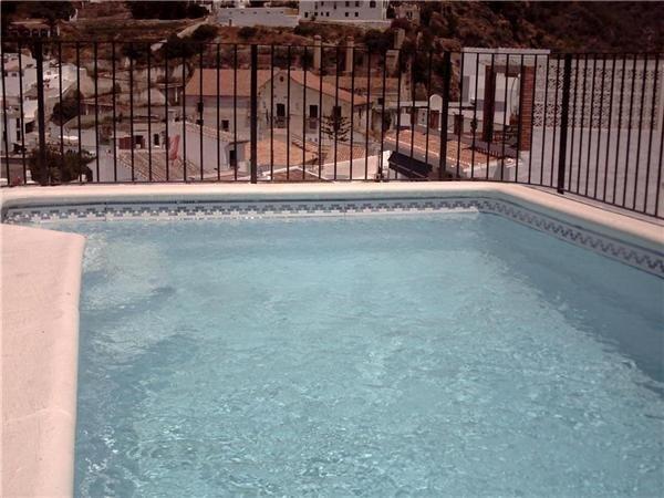 Uthyrning av semesterhus för 4 personer, Frigiliana, Costa del Sol, Spanien