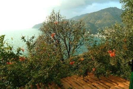 Lägenhet för 5 personer uthyres, Levanto, Cinque Terre, Italien