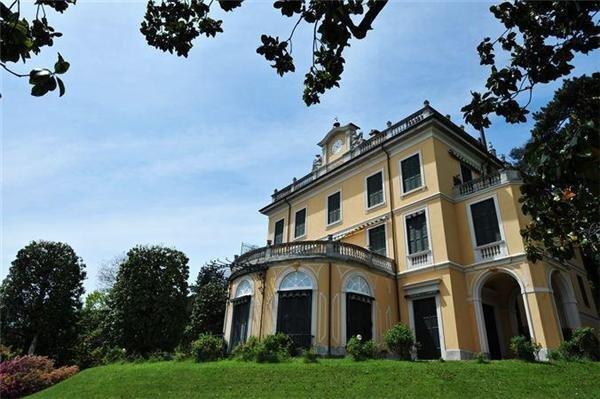 Lägenhet för 4 personer att hyra, Griante, Como, Italien