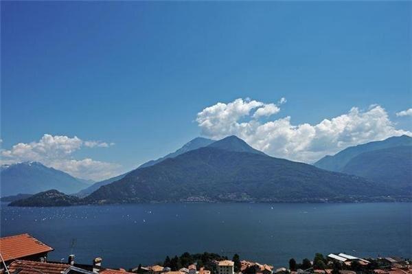Hyra lägenhet för 4 personer, Pianello del Lario, Musso, Italien