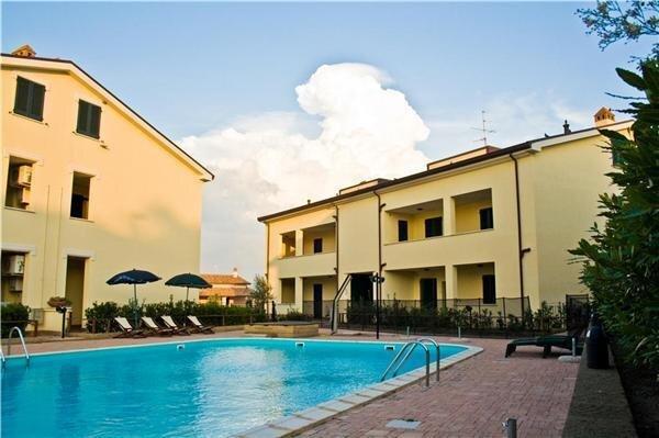 Lägenhet för 2 personer uthyres, ALBERESE (GR), Parco dell'Uccellina, Italien