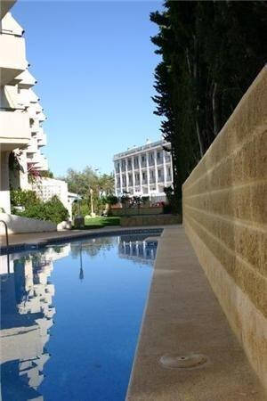 Hyra lägenhet för 5 personer, Alcoceber, Costa del Azahar, Spanien
