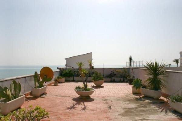 Hyra lägenhet för 4 personer, Alcoceber, Costa del Azahar, Spanien