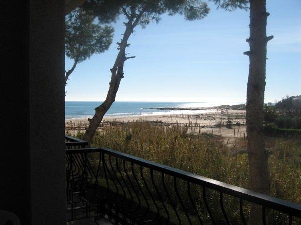 Lägenhet för 4 personer att hyra, Alcoceber, Costa del Azahar, Spanien