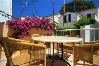 Lägenhet för 4 personer att hyra, Port de Pollensa, Pinewalk, Spanien