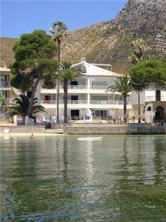 Hyra lägenhet för 6 personer, Port de Pollensa, Pinewalk, Spanien