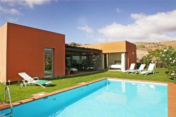 Semesterhus för 6 personer att hyra, MASPALOMAS, Maspalomas, Spanien