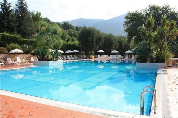 Lägenhet för 4 personer uthyres, Palinuro, Campania, Italien