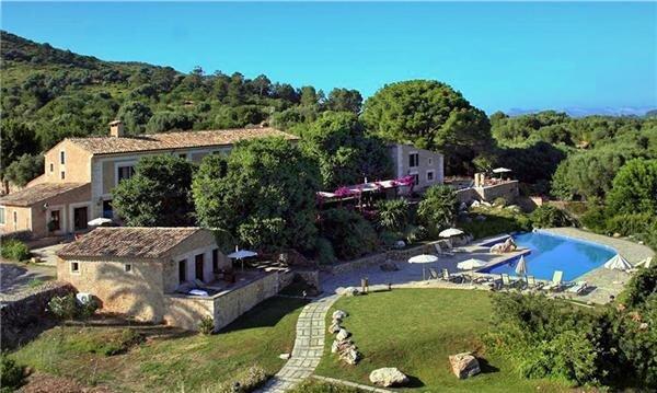 Hyra lägenhet för 2 personer, Alcudia, Mallorca, Spanien