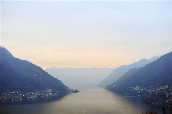 Uthyrning av lägenhet för 5 personer, Faggeto Lario, Como, Italien