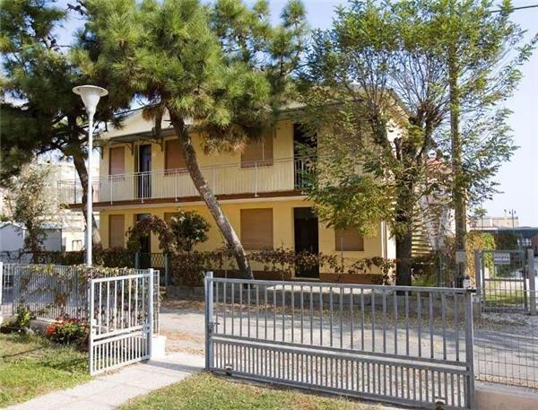Lägenhet för 4 personer att hyra, Rosolina Mare, Delta del po, Italien