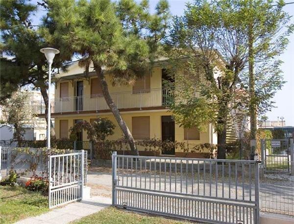 Lägenhet för 4 personer uthyres, Rosolina Mare, Delta del po, Italien