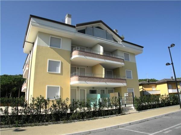Hyra lägenhet för 5 personer, Rosolina Mare, Delta del po, Italien