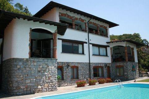 Lägenhet för 6 personer att hyra, Carlazzo, Como, Italien