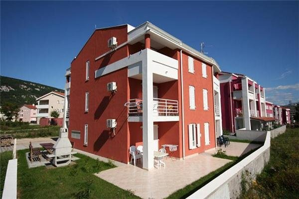 Lägenhet för 6 personer att hyra, Ba?ka, Baska, Kroatien