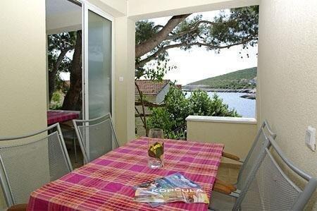 Hyra lägenhet för 4 personer, ?ara, Zavalatica, Kroatien