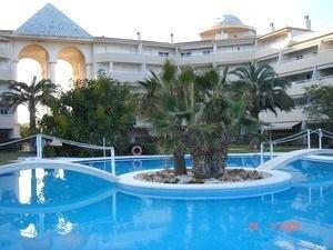 Uthyrning av lägenhet för 6 personer, Alcoceber, Costa del Azahar, Spanien