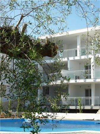Uthyrning av lägenhet för 4 personer, Pineto, Pineto corfù, Italien