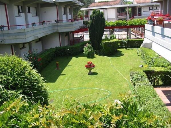 Lägenhet för 5 personer att hyra, Marina di Castagneto, Marina di Castagneto Carducci, Italien