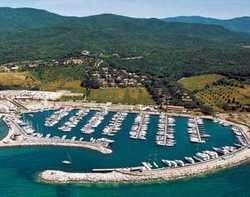 Hyra lägenhet för 6 personer, Scarlino, Follonica, Italien