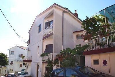 Lägenhet för 2 personer uthyres, Crikvenica, CRIKVENICA, Kroatien