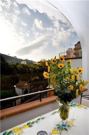 Uthyrning av lägenhet för 6 personer, Sant'Agnello, Sorrento Area, Italien