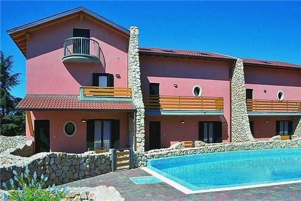 Uthyrning av lägenhet för 8 personer, Lignano Sabbiadoro, Friuli-Venezia Giulia, Italien