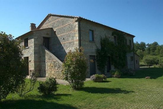 Semesterhus för 16 personer uthyres, Sarteano, Val d'Orcia, Italien
