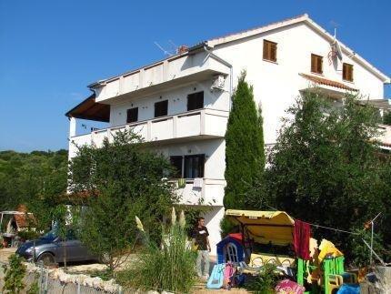 Uthyrning av lägenhet för 5 personer, Lun, Pag, Kroatien