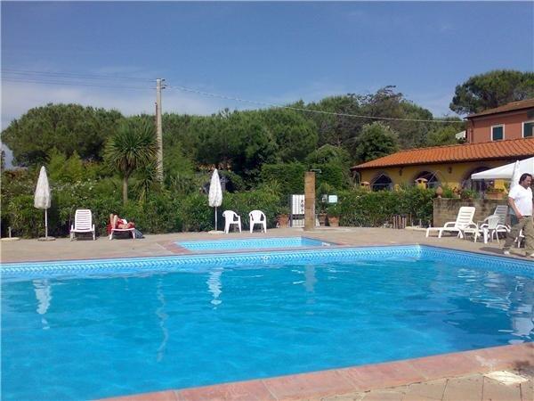 Lägenhet för 4 personer uthyres, Cecina, Toscana, Italien