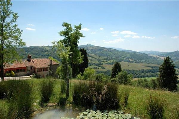 Semesterhus för 9 personer att hyra, GUBBIO, Gubbio, Italien