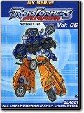 Transformers Armada Vol: 6