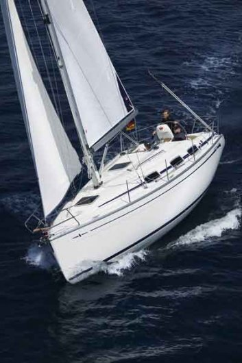 Hyr Segelbåt - Bavaria 44 Cruiser