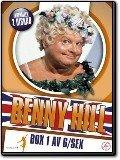 Benny Hill - Box 1, disc 1