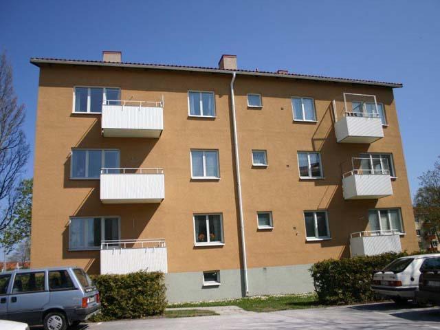 Hyr lägenhet i Lummelundsväg, Gotland
