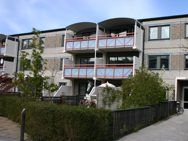 Uthyres, lägenhet i Jungmansgatan, Gotland